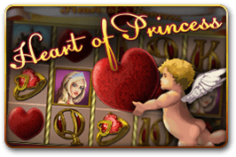 Heart of Princess